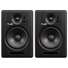 Fluid Audio F4, студийный монитор