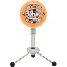 Blue Microphones Snowball NEON ORANGE конденсаторный USB микрофон