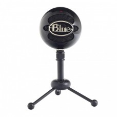 Blue Microphones Snowball iCE Black конденсаторный кардиоидный USB микрофон