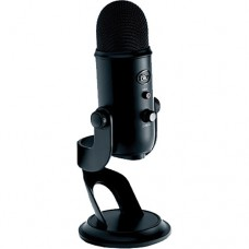 Blue Microphones Yeti Blackout  USB-микрофон