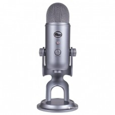 Blue Microphones Yeti Cool Grey  USB-микрофон