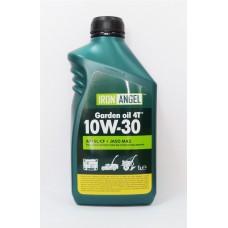 Масло 4T 10W-30 Master Synt 1 литр