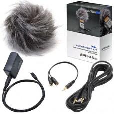 Zoom APH4nSP/PRO, набор аксессуаров