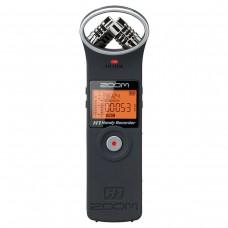 Zoom H1 black Цифровой диктофон