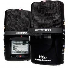 Zoom H2N Цифровой диктофон
