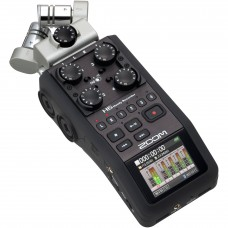 Zoom H6 Рекордер