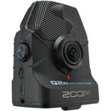 Zoom Q2n Рекордер