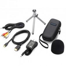 Zoom APQ3HD, набор аксессуаров