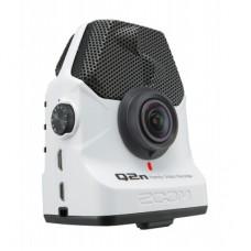 Zoom Q2n white Рекордер
