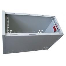 Шкаф антивандальный 4U, глубина 450мм