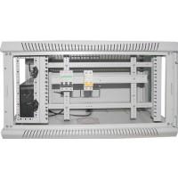 Шкаф настенный 12U, 700X450X665 ММ (Ш*Г*В), расширенный
