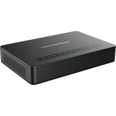 Grandstream HandyTone 818 (HT818), телефонный адаптер