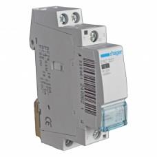Контактор Эко для коммутации электрических цепей 25А