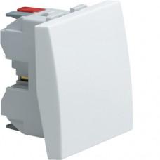 Выключатель универсальный 2М Systo белый, 10А/250В