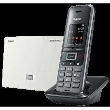 Gigaset S650 IP PRO bundle, комплект IP-DECT
