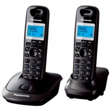 Panasonic KX-TG2512UAT Titan, радиотелефон DECT