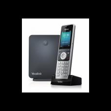 Yealink W60P, sip dect телефон