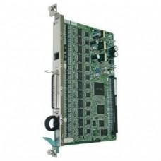 Panasonic KX-TDA6174XJ, плата 16 внутренних аналоговых линий для TDA/TDE600