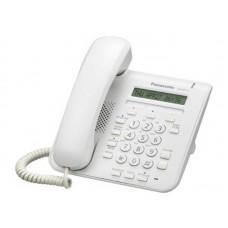 Panasonic KX-NT511ARUW White, проводной ip-телефон для АТС Panasonic KX-TDE/NCP/NS