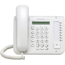 Panasonic KX-DT521RU White, системный телефон
