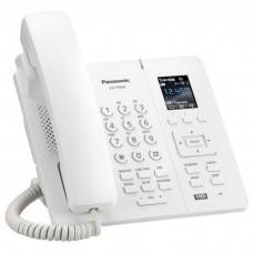 Panasonic KX-TPA65RU White, беспроводной IP-DECT телефон для KX-TGP600RUB
