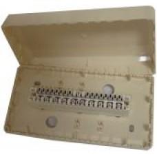 Настенная коробка с плинтом 10 пар в комплекте, Hypernet