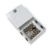 Настенная коробка под 5 плинтов типа Krone, Hypernet