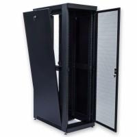 Монтажный шкаф 42U, 610х1055 мм (Ш*Г), перфорированные двери (66%)
