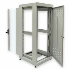 Монтажный шкаф 24U,610х865 мм (Ш*Г), усиленный, серия MGSE