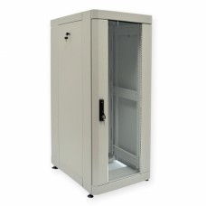 Монтажный шкаф 28U,  610х865 мм (Ш*Г), усиленный, серия MGSE