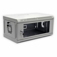 Монтажный шкаф 4U,  600х350х284, серия MGSWA