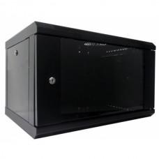 Шкаф коммутационный настенный 6U 600x450 разборной