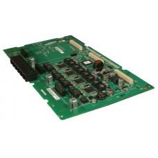 OS-707BE8S/STD, плата 8 внутренних аналоговых линий