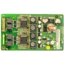 OS-707BSL2/STD, 4-портовый модуль внутренних аналоговых линий с функцией Caller ID