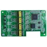 OS-710BDLM/STD, 4-портовый модуль внутренних цифровых линий