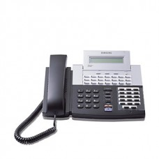 KPDP-38SER, системный телефон 38 программируемых кнопок