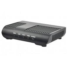 Fanvil A2, аналоговый телефонный адаптер, 2FXS, SIP, 2 порта Ethernet 10/100MB, БП