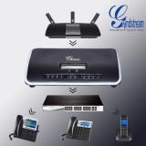 Установка и обслуживание IP АТС Grandstream