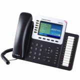 Grandstream GXP2160, ip-телефон