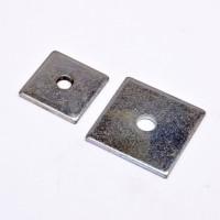 Зажимные пластины для крепления швеллера 42х32мм (комплект)