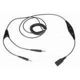 Mairdi MRD-QD003, кабель-переходник