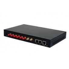 Dinstar DWG2000E-8G-M VoIP-GSM шлюз