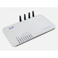GOIP4 GSM/VoIP шлюз