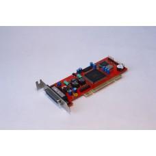 AMUR-PCI-A-08-LP/2, многоканальный регистратор