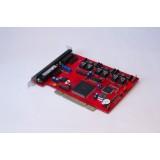 AMUR-PCI-A-18/2, многоканальный регистратор