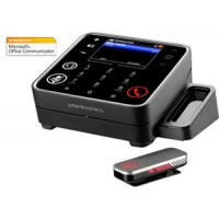 Plantronics Calisto P825M, USB спикерфон, с выносным микрофоном