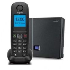 Gigaset A540 Black, IP DECT телефон