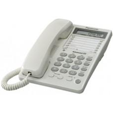 Panasonic KX-TS2362UAW, проводной телефон