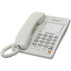 Panasonic KX-TS2363UAW, проводной телефон