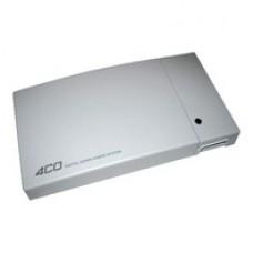 Panasonic KX-TD180X, плата 4 двухпроводных аналоговых городских линий
